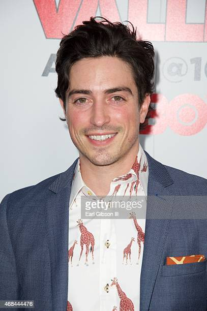 Actor Ben Feldman attends the Premiere Of HBO's Silicon Valley 2nd Season at the El Capitan Theatre on April 2 2015 in Hollywood California