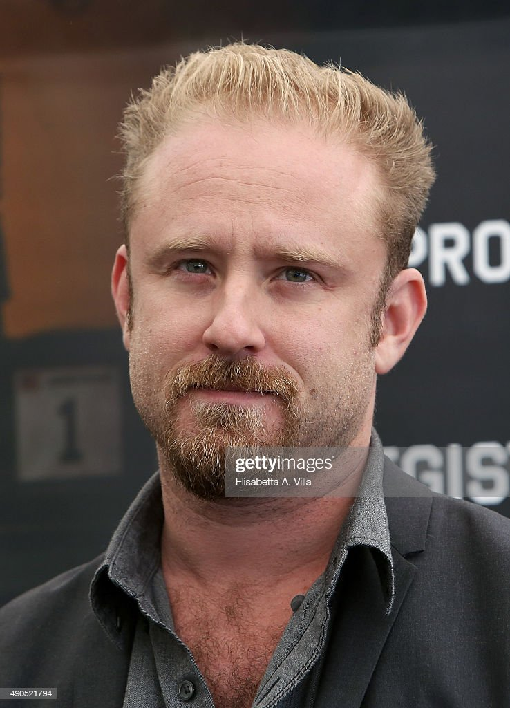 'The Program' Photocall In Rome