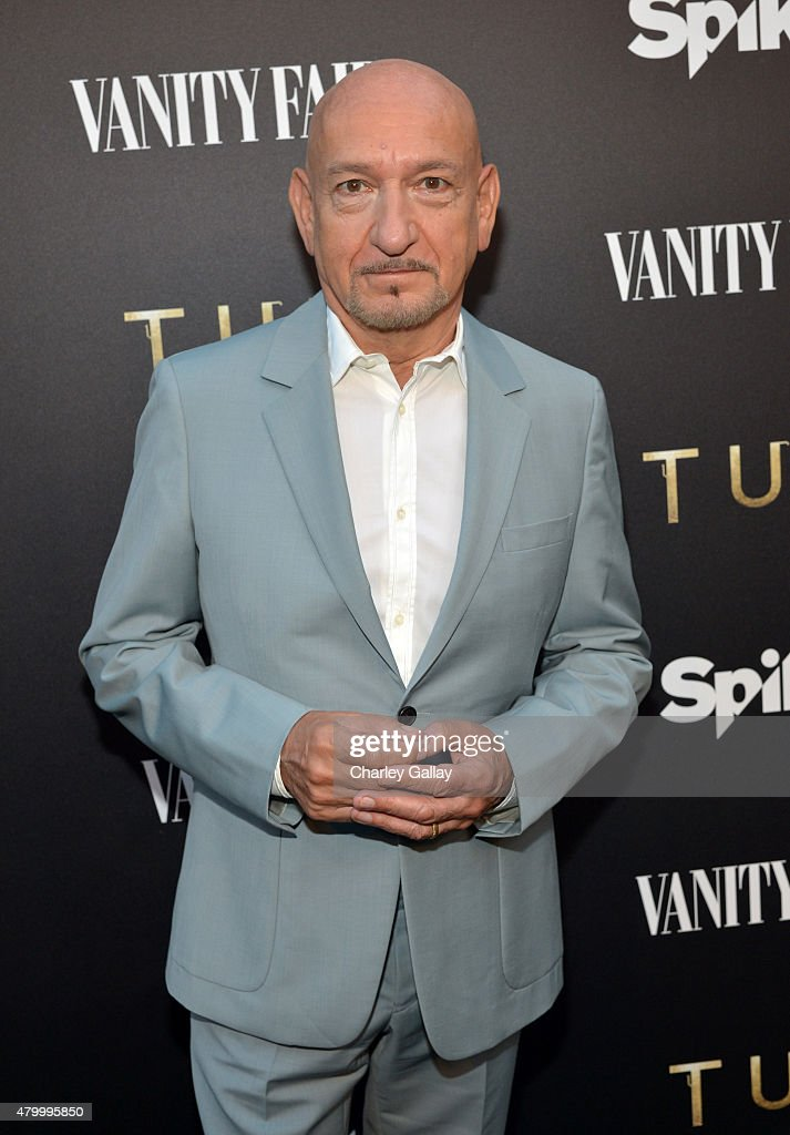 "Vanity Fair And Spike Celebrate The Premiere Of The New Series ""TUT"""