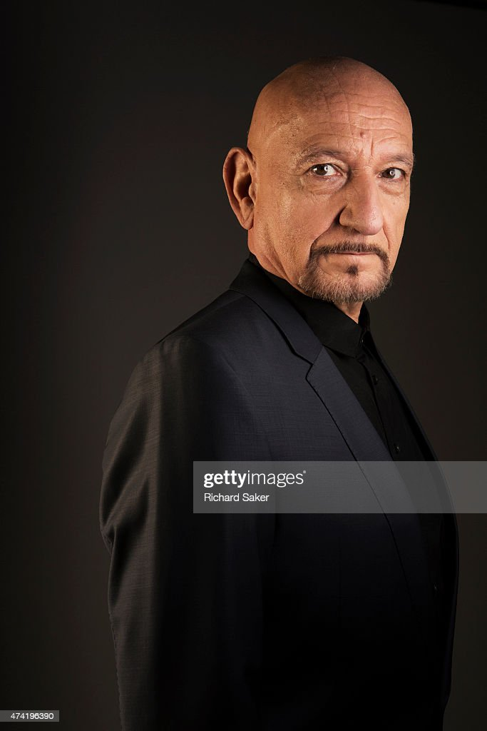 Ben Kingsley, Observer UK, March 22, 2015