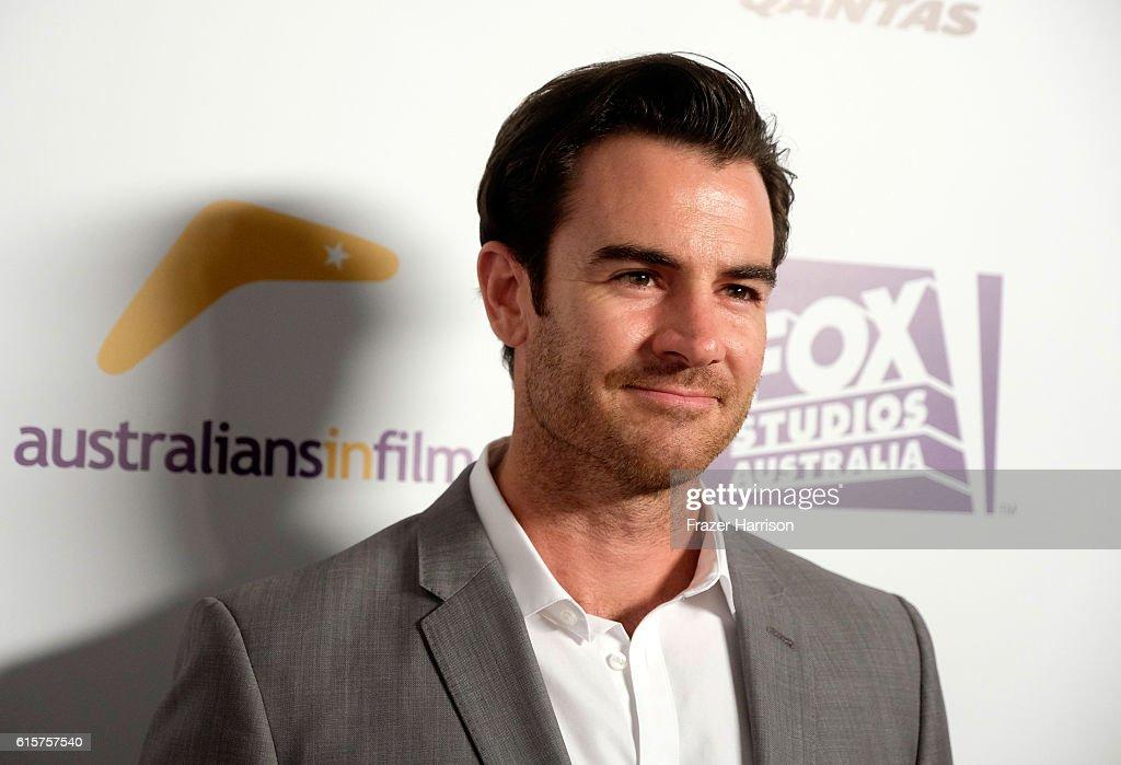 Australians In Film's 5th Annual Awards Gala - Red Carpet : News Photo