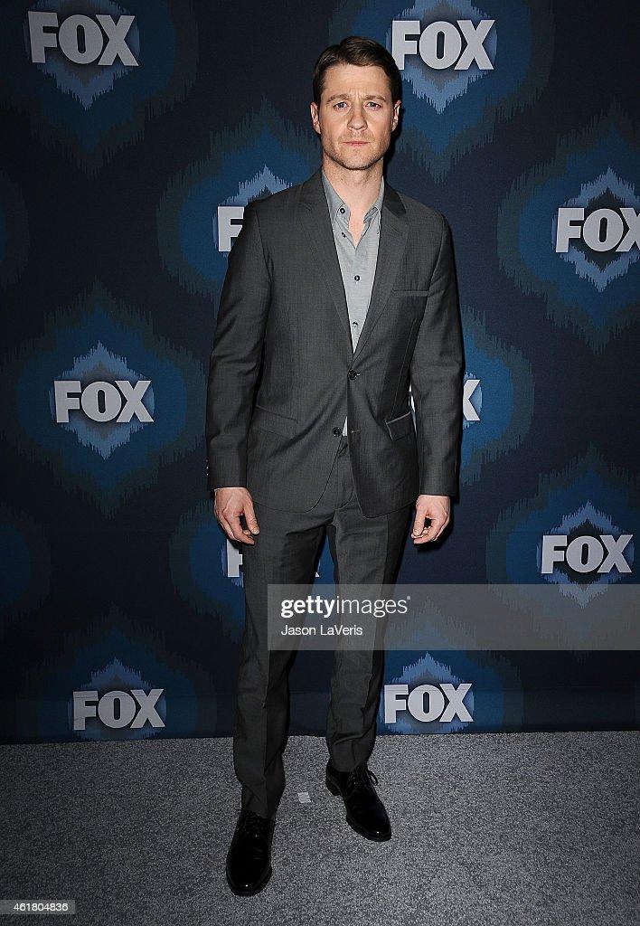 FOX Winter TCA All-Star Party