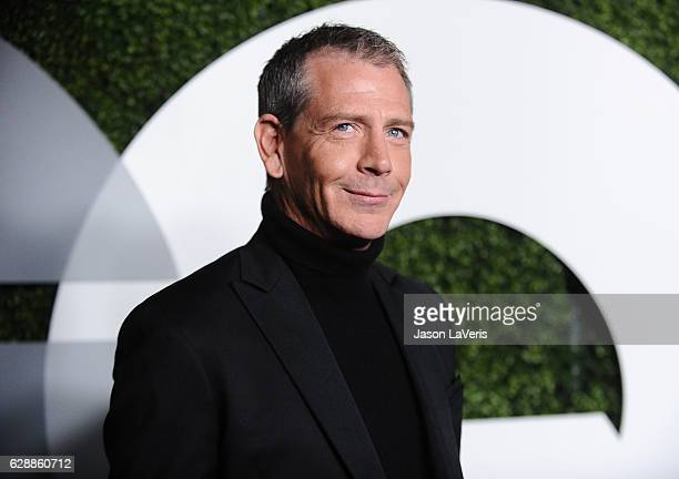 Actor Ben Mendelsohn attends the GQ Men of the Year party at Chateau Marmont on December 8 2016 in Los Angeles California