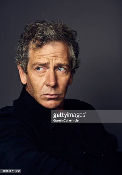 Actor Ben Mendelsohn from the film 'The Land of Steady Habits' poses for a portrait during the 2018 Toronto International Film Festival at...