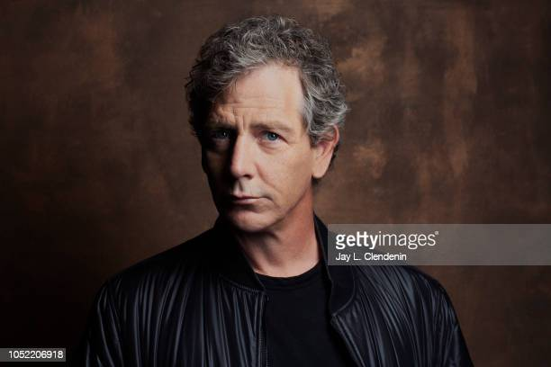 Actor Ben Mendelsohn from 'The Land of Steady Habits' is photographed for Los Angeles Times on September 9 2018 in Toronto Ontario PUBLISHED IMAGE...