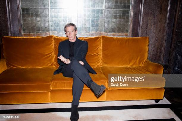 Actor Ben Mendelsohn is photographed for Disney on July 15 2016 in Los Angeles California