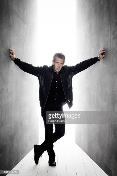 Actor Ben Mendelsohn is photographed for Empire magazine on July 22 2017 in Los Angeles California