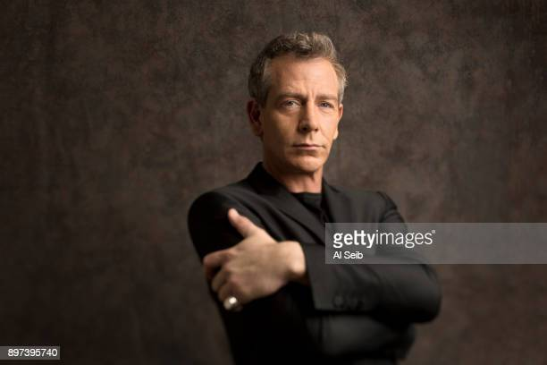 Actor Ben Mendelsohn is photographed for Los Angeles Times on November 10 2017 in Los Angeles California PUBLISHED IMAGE CREDIT MUST READ Al Seib/Los...