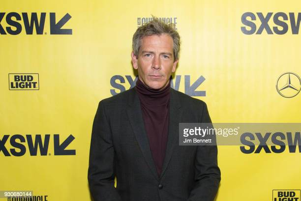Actor Ben Mendelsohn walks the red carpet at the world premiere of Ready Player One during the SXSW Film Festival on March 11 2018 in Austin Texas