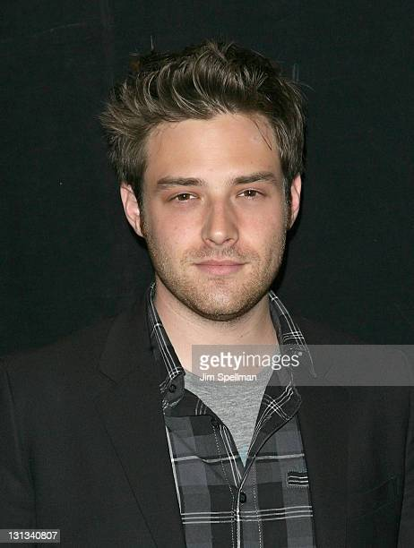 """Actor Ben Rappaport attends the premiere of """"The High Cost Of Living"""" during the 10th annual Tribeca Film Festival at Clearview Cinemas Chelsea on..."""