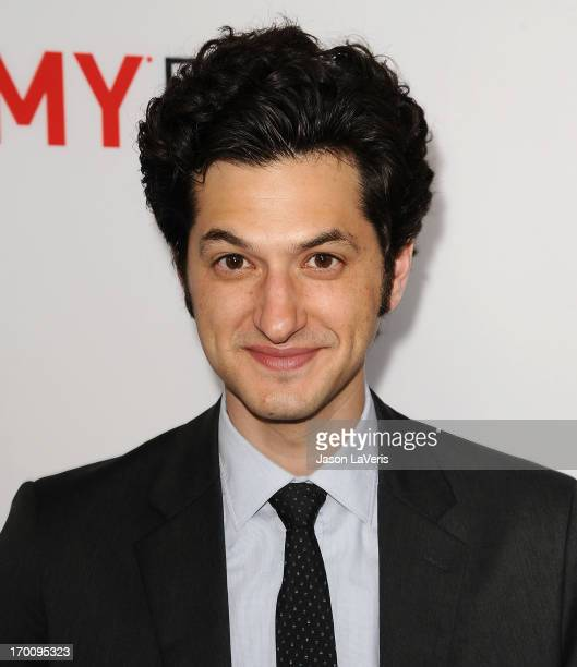 """Actor Ben Schwartz attends a special screening of """"Hou$e of Lie$"""" at Leonard H. Goldenson Theatre on June 6, 2013 in North Hollywood, California."""