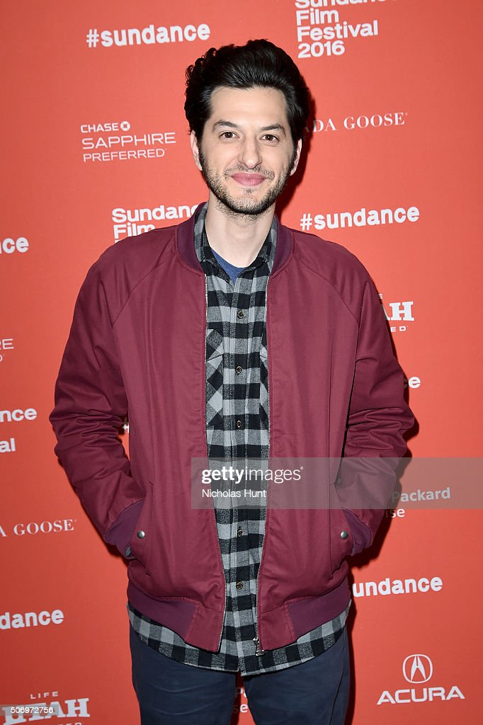 """The Intervention"" Premiere - Arrivals - 2016 Sundance Film Festival"