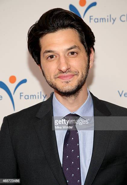 Actor Ben Schwartz attends the Venice Family Clinic's Silver Circle Gala at Regent Beverly Wilshire Hotel on March 9 2015 in Beverly Hills California