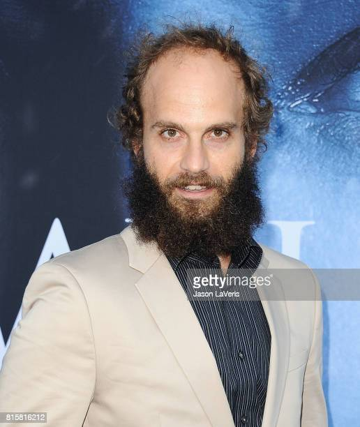 Actor Ben Sinclair attends the season 7 premiere of 'Game Of Thrones' at Walt Disney Concert Hall on July 12 2017 in Los Angeles California