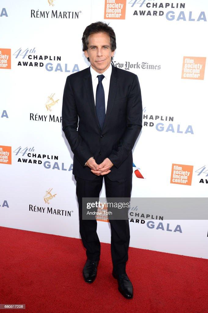 44th Chaplin Award Gala
