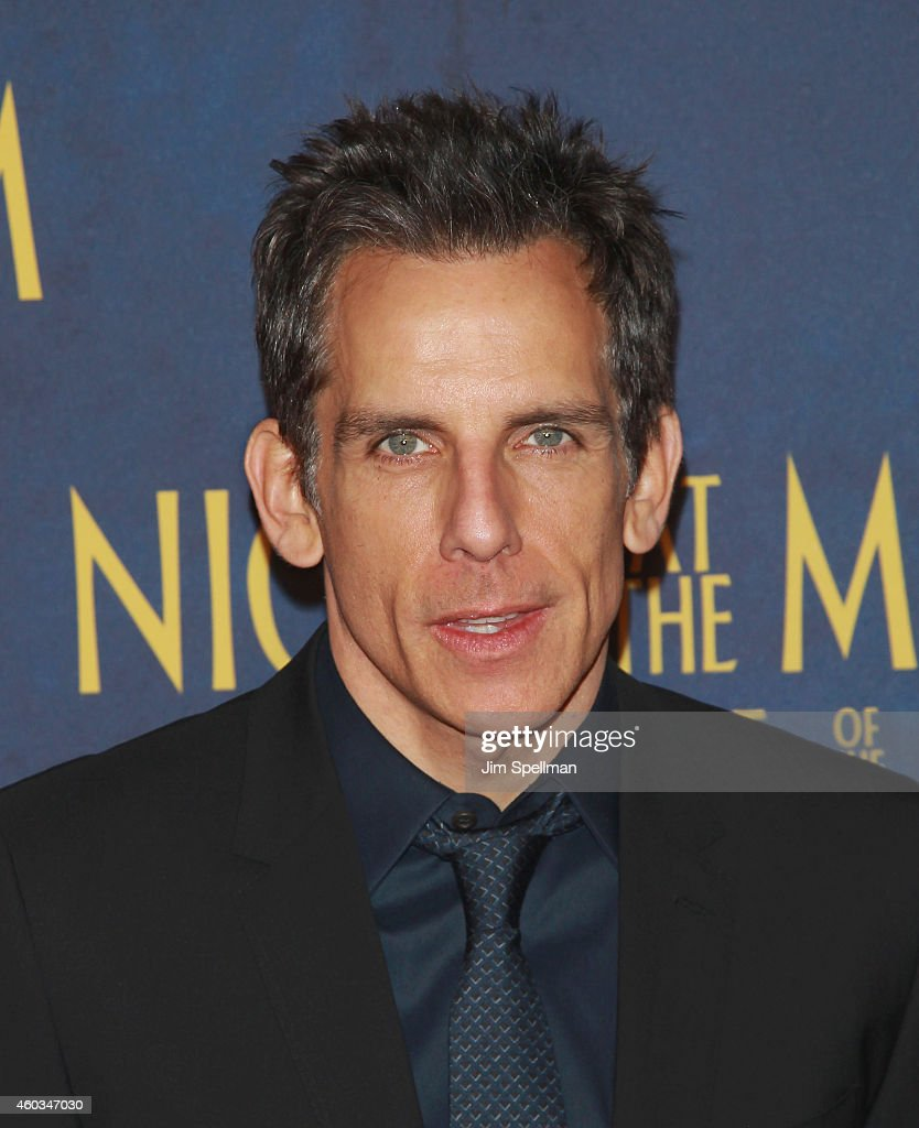 """""""Night At The Museum: Secret Of The Tomb"""" New York Premiere - Outside Arrivals"""