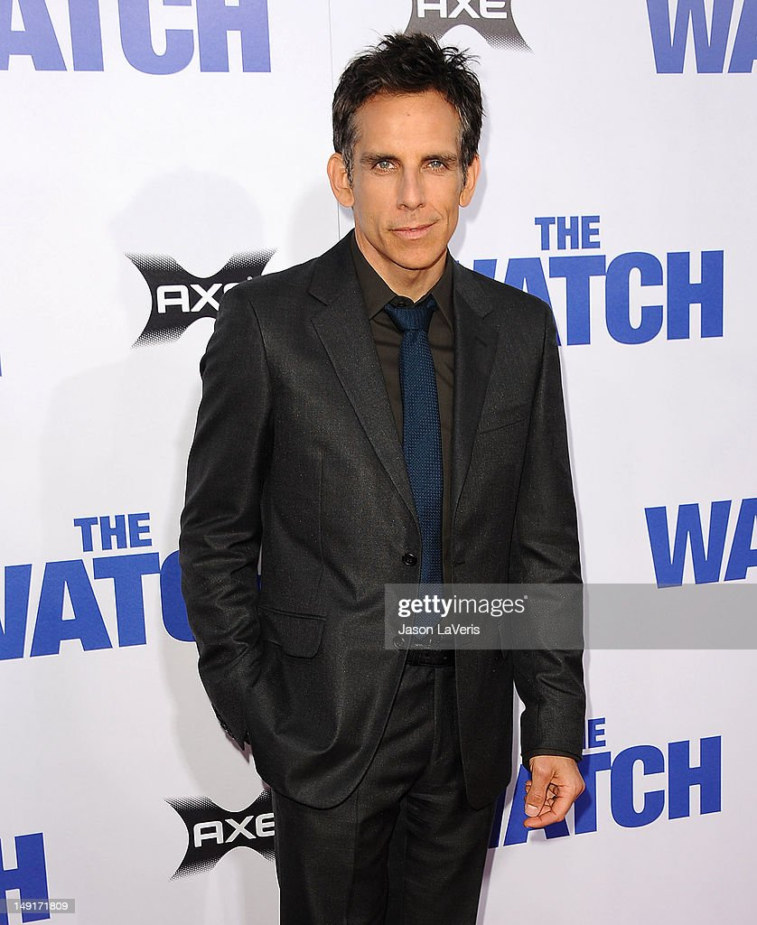 """""""The Watch"""" - Los Angeles Premiere - Arrivals"""