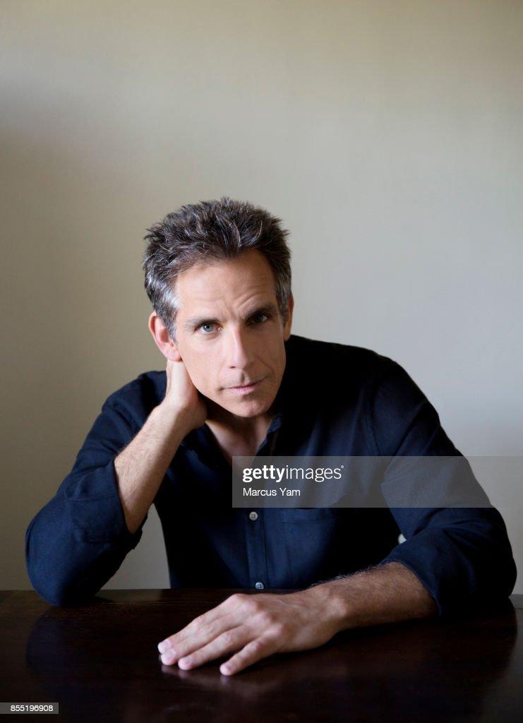 Ben Stiller, Los Angeles Times, September 12, 2017