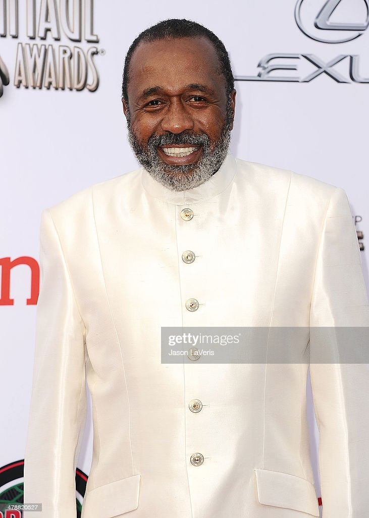 Actor Ben Vereen attends the 45th NAACP Image Awards at Pasadena Civic Auditorium on February 22, 2014 in Pasadena, California.