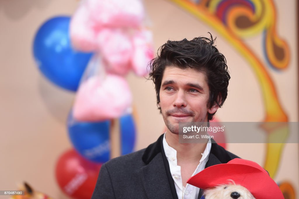 'Paddington 2' Premiere - Red Carpet Arrivals : News Photo