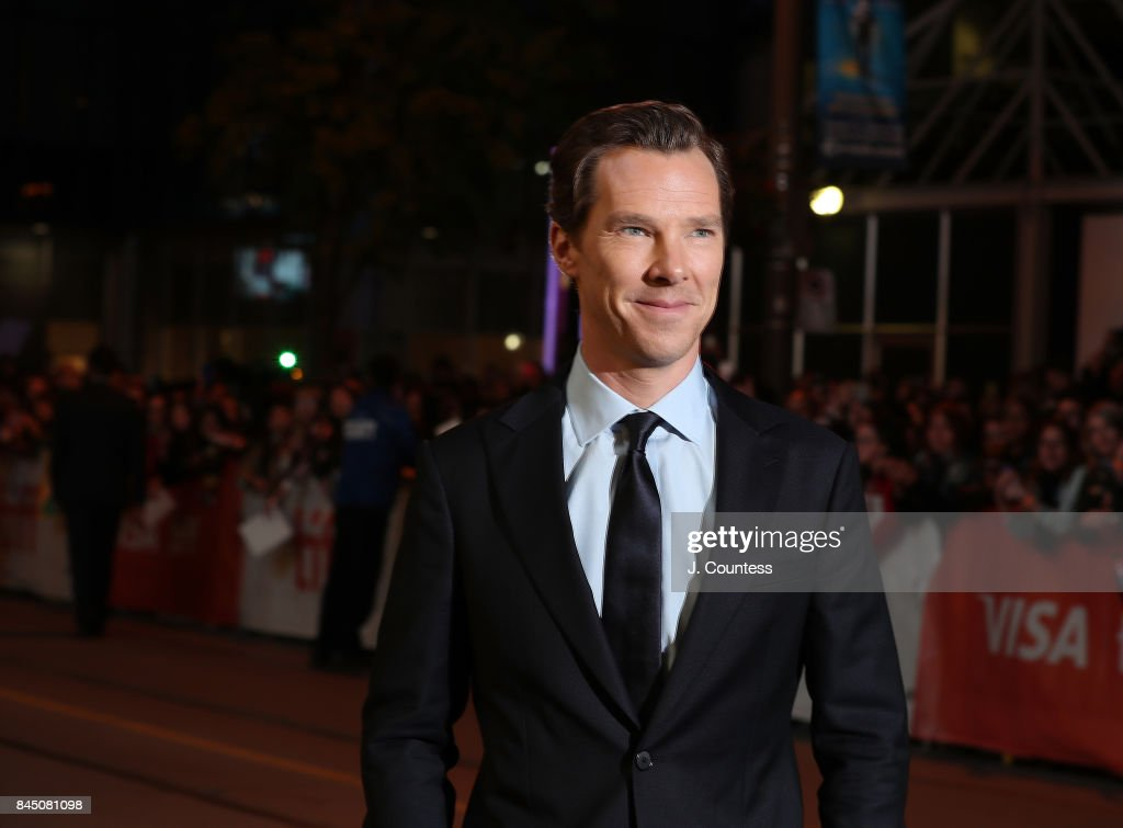 "2017 Toronto International Film Festival - ""The Current War"" Premiere"