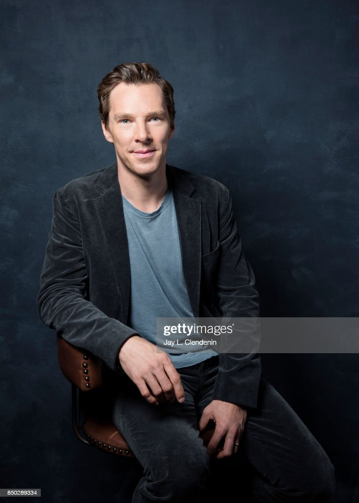 2017 Toronto International Film Festival Portraits, Los Angeles Times