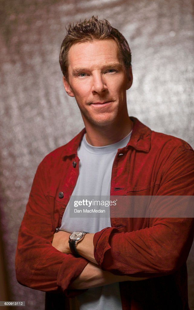 Benedict Cumberbatch, USA Today, October 31, 2016