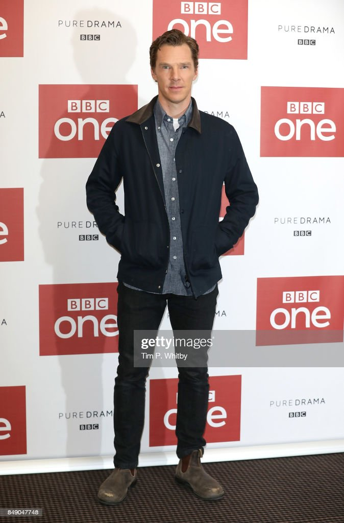 'The Child In Time' Preview Screening - Red Carpet Arrivals