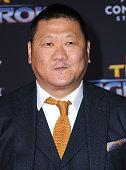 los angeles ca actor benedict wong