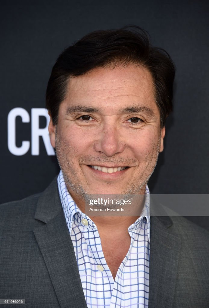 """FYC Event For ABC's """"American Crime"""" - Arrivals : News Photo"""