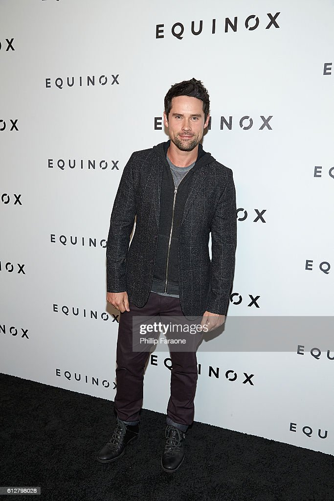 Equinox Hollywood Opens As A Contemporary Art And Experiential Performance Exhibition, Entitled: The Body Spectacle : News Photo