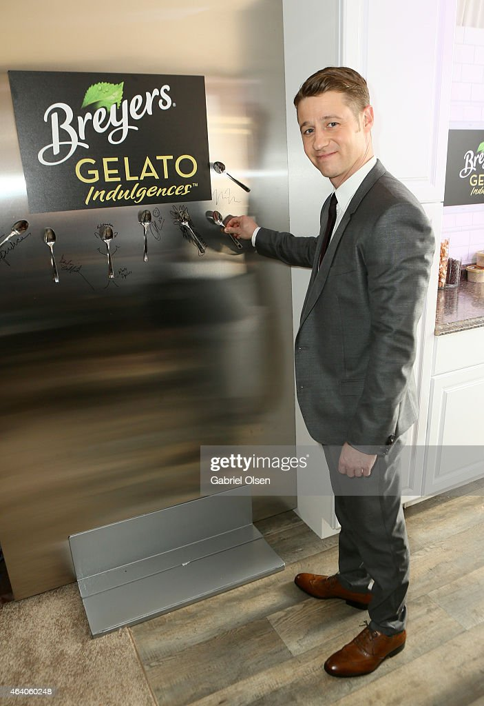 Breyers Gelato Indulgences Hospitality Lounge At The 30th Annual Film Independent Spirit Awards