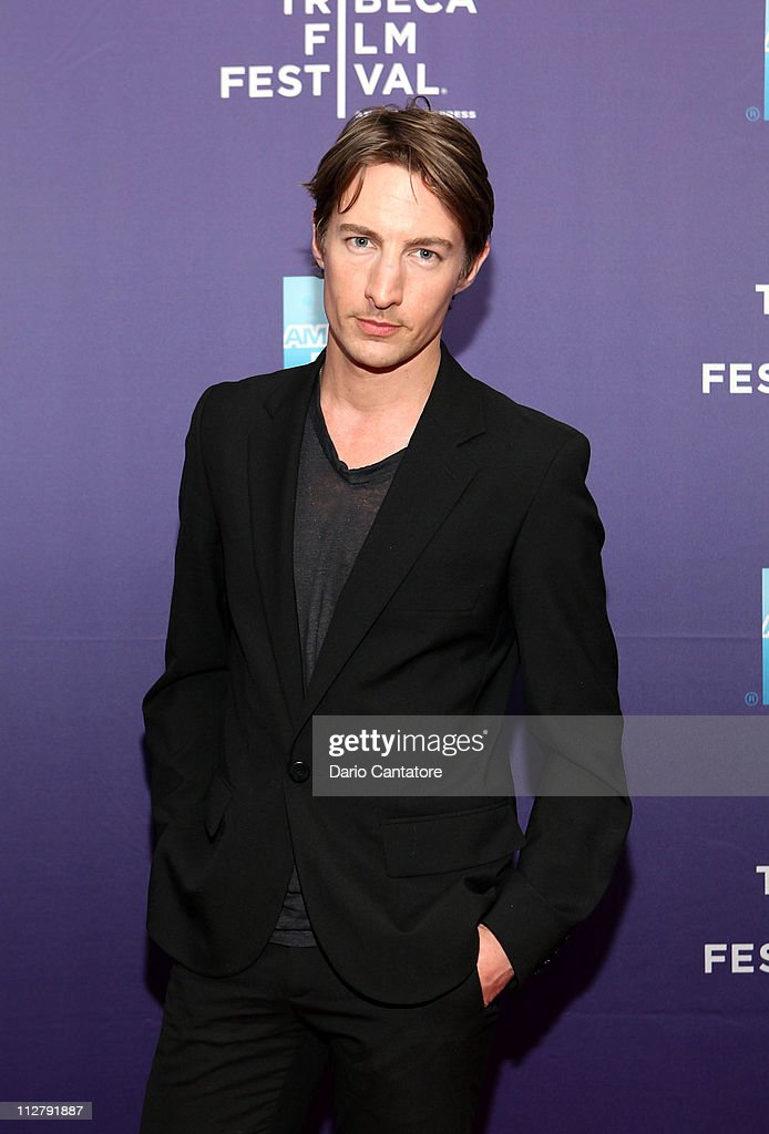 Actor Benn Northover attends the premiere of 'Lotus Eaters' during the 2011 Tribeca Film Festival at SVA Theater on April 21, 2011 in New York City.