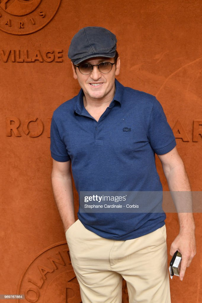 Celebrities At 2018 French Open : Day Thirteen