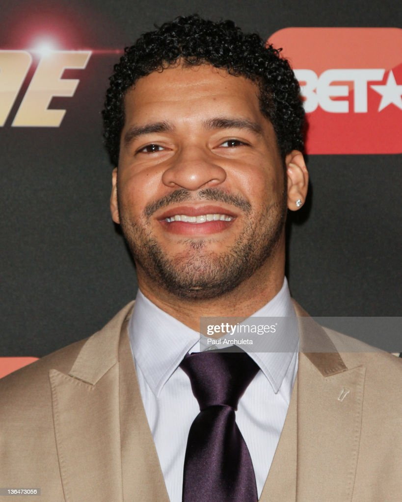 """BET's New Series' """"The Game"""" And """"Let's Stay Together"""" Red Carpet Premiere Event : News Photo"""