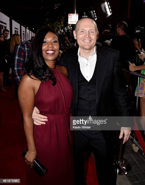 Bill Burr Nia Stock Photos and Pictures | Getty Images
