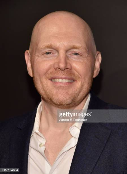 Actor Bill Burr attends the Netflix Comedy Panel For Your Consideration Event at Netflix FYSee Space on May 23 2017 in Beverly Hills California