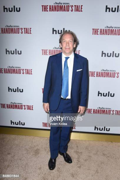 Actor Bill Camp attends Hulu's 2017 Emmy After Party on September 17 2017 in Los Angeles California