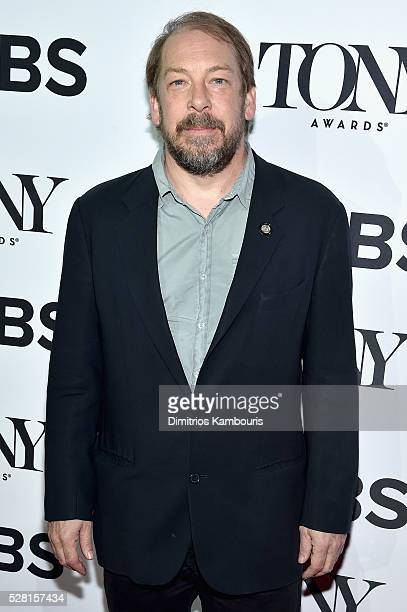 Actor Bill Camp attends the 2016 Tony Awards Meet The Nominees Press Reception on May 4 2016 in New York City