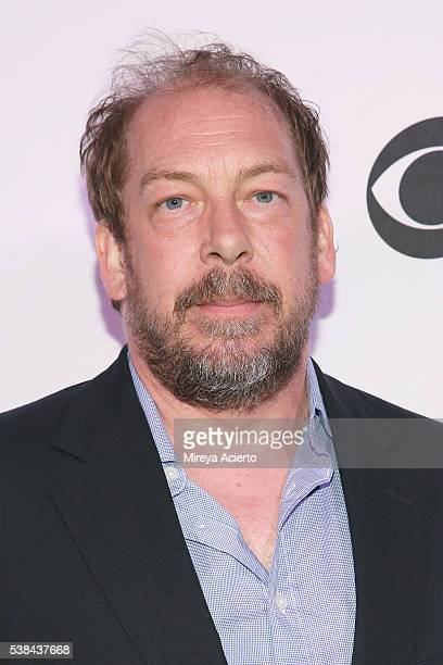 Actor Bill Camp attends the 2016 Tony Honors Cocktail Party at The Diamond Horseshoe on June 6 2016 in New York City