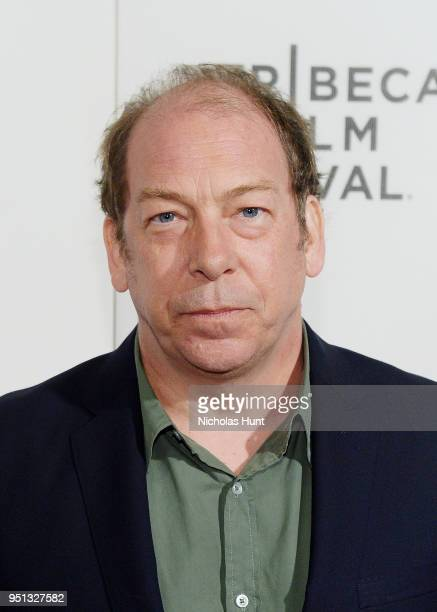Actor Bill Camp attends the Screening of Woman Walks Ahead 2018 Tribeca Film Festival at BMCC Tribeca PAC on April 25 2018 in New York City