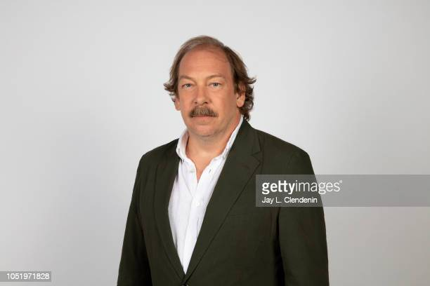Actor Bill Camp from 'Skin' is photographed for Los Angeles Times on September 8 2018 in Toronto Ontario PUBLISHED IMAGE CREDIT MUST READ Jay L...