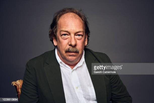 Actor Bill Camp from the film 'Skin' poses for a portrait during the 2018 Toronto International Film Festival at Intercontinental Hotel on September...