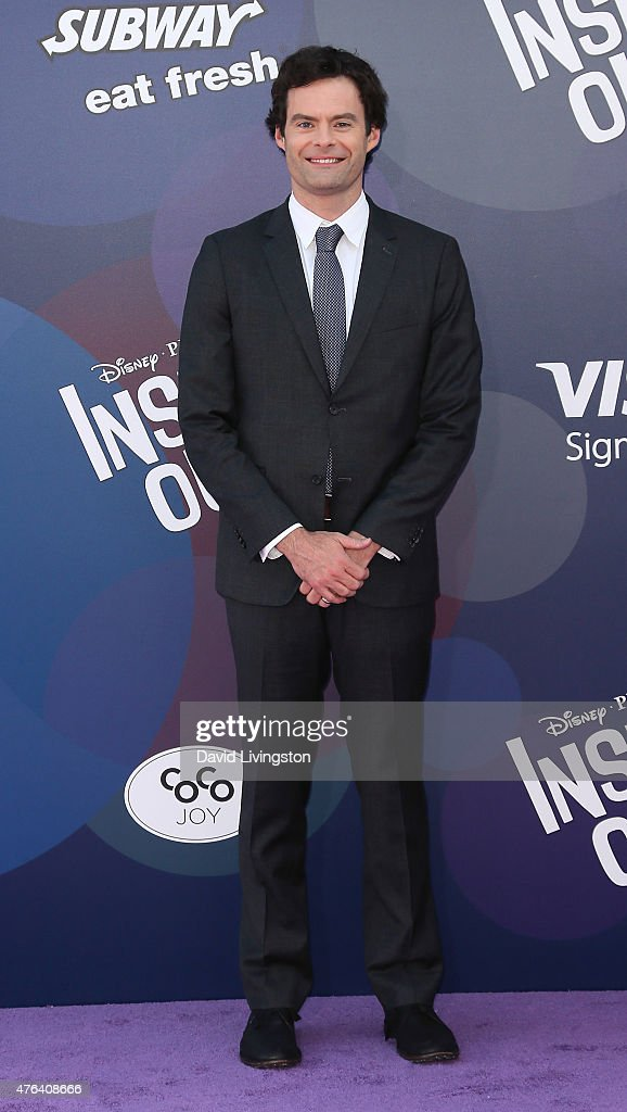 "Premiere Of Disney-Pixar's ""Inside Out"" - Arrivals"