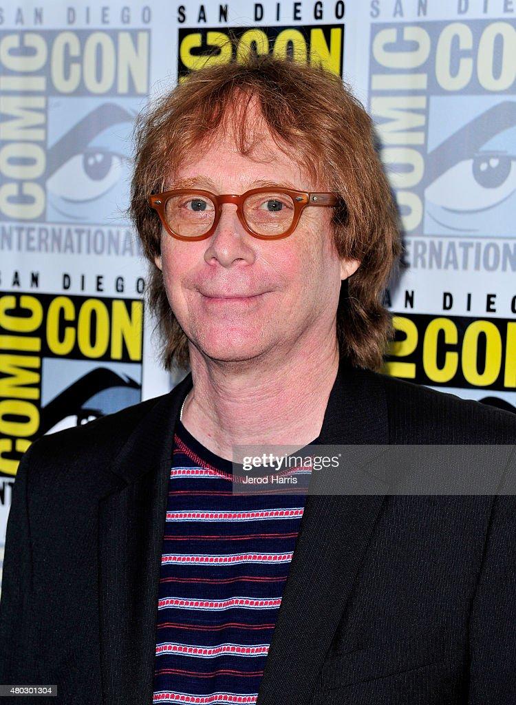 "Comic-Con International 2015 - ""Lost In Space"" Press Room"