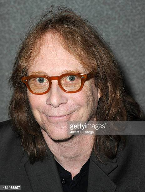 Actor Bill Mumy attends the 2014 Monsterpalooza The Art Of Monsters Convention held at Marriott Airport Hotel on March 29 2014 in Burbank California