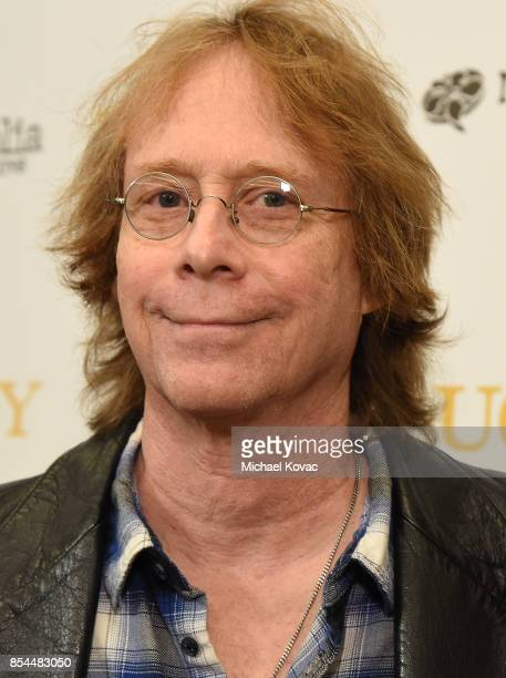 Actor Bill Mumy attends the Los Angeles premiere of 'Lucky' at Linwood Dunn Theater on September 26 2017 in Los Angeles California