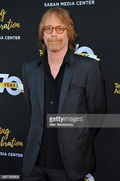 Actor Bill Mumy attends the Television Academy's 70th Anniversary Gala on June 2 2016 in Los Angeles California