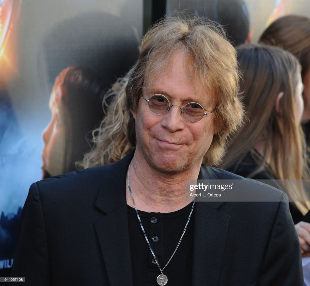 Actor Bill Mumy, who portrayed the original Will Robinson arrives for the Premiere Of Netflix's 'Lost In Space' Season 1 held at The Cinerama Dome on April 9, 2018 in Los Angeles, California.