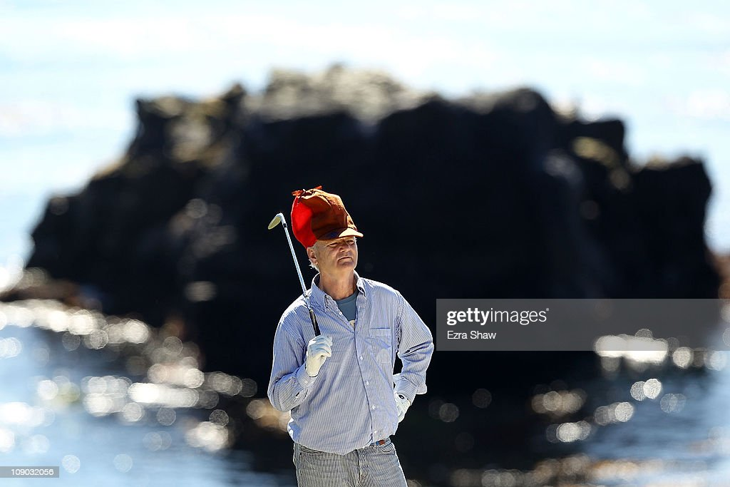 AT&T Pebble Beach National Pro-Am - Round Three : Foto jornalística